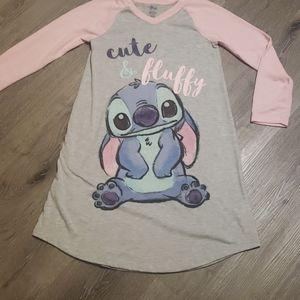Disney Stitch pajama